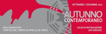 Autunno Contemporaneo – MAYR per la Giornata del Contemporaneo 2015 | KULJUNTAUSTA – Sala Santa Rita
