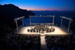 TeresaDe Sio, l'Orchestra del teatro Carlo Felice di Genova