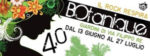 The 50mila Festival al via al BOtanique 4.0 di Bologna