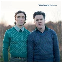 Ballyturk, il nuovo album di Teho Teardo è in uscita