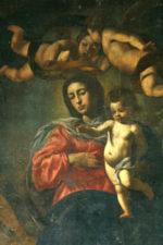 Il Paradiso si Mostra. La Madonna di Ognissanti di Battistello Caracciolo al cantiere didattico di restauro di Stilo – Chiesa di San Giovanni Therestis