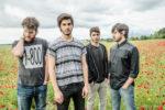 Blooming Iris, la band romana in tour con due date in Campania per presentare Amondawa il disco d'esordio