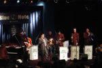 Blue Note Milano, i concerti di febbraio 2015