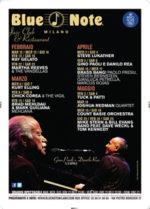 Blue Note Milano festeggia i suoi primi 10 anni