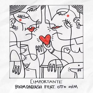 L'Importante il singolo degli Boomdabash feat