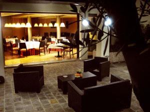 Cena in musica al ristorante La Brioschina