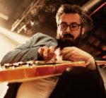 Brunori Sas per la prima volta live al concertone del primo maggio a Roma
