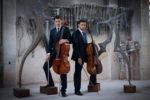2Cellos, le rockstar del violoncello approdano all'Estragon di Bologna per il primo grande tour in Italia con 5 concerti