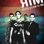 RIM Release Party Debut Album Revolution Is Meӓ @ ConteStaccio a Roma