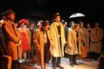 Cabarecht: Quarta Stazione, ultimo appuntamento del Cabaret del Bertolt Brecht