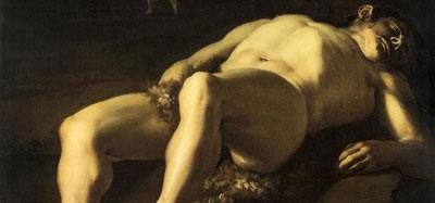 Caino e Abele. Un'opera inedita attribuita al Guercino al Castello Estense di Ferrara