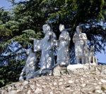 Cammino di San Benedetto, presentato a Subiaco il percorso di Spirito e Natura che da Norcia arriva a Montecassino