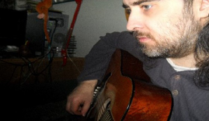 Canzoni inedite, il terzo lavoro del cantautore Marco De Luca