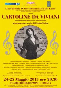 Cartoline da Viviani