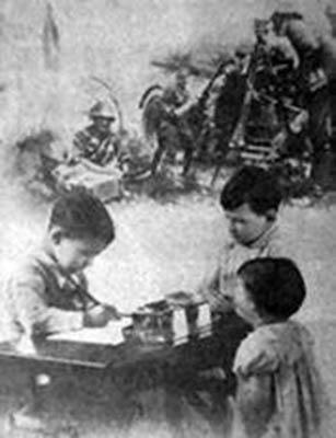 Centenario della Grande Guerra e gli altri appuntamenti a la Casa della Memoria e della Storia di Roma