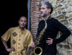 Instant Dialogues, il nuovo album di Ciccio Merolla e Riccardo Veno è in uscita