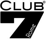 Il CLUB7 anima le notti di Roma durante il Festival Internazionale del Film
