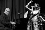 Stefania Patanè 4tet Feat. John Colianni al Gregory's Jazz Club di Roma