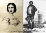 Colomba Antonietti e Luigi Porzi, il tema del sesto appuntamento del ciclo di conferenze per Coppie d'azione. Amore e rivoluzione a Roma nel 1849