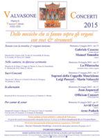 Concerti di Musica Antica di Valvasone, al via la quarantaduesima stagione