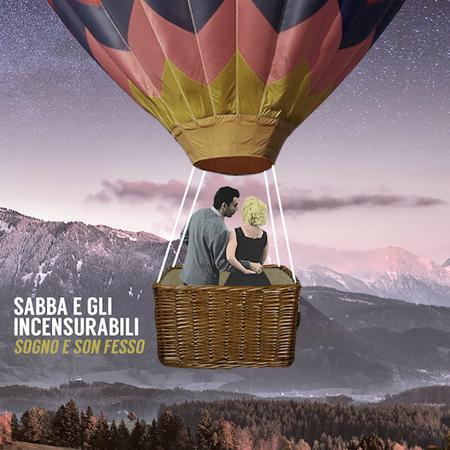 Sabba e gli Incensurabili, tre date in Campania per promuovere il nuovo disco, a Campagna a Napoli e a Castellamare di Stabia