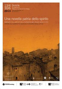 Una novella patria dello spirito. Firenze e gli artisti delle Venezie nel primo Novecento. Opere dal Gabinetto Disegni e Stampe degli Uffizi