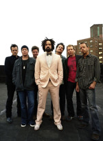 I Counting Crows in concerto a Pistoia e a Roma