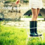 Paparazzi, il nuovo singolo di Cecilia Quadrenni in rotazione radiofonica