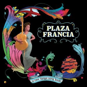 Esce A New Tango Song Book, il primo album dei Plaza Francia, il trio formato da Catherine Ringer e Müller & Makaroff