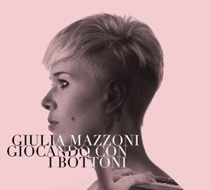 Giulia Mazzoni in concerto a Milano e a Roma
