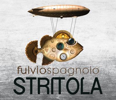 Stritola, l'ultimo singolo estratto dall'album di Fulvio Spagnolo approda in radio