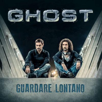 L'Era del litigio (La tua radio suona), il nuovo brano dei Ghost che anticipa il disco d'inediti Guardare Lontano approda in radio