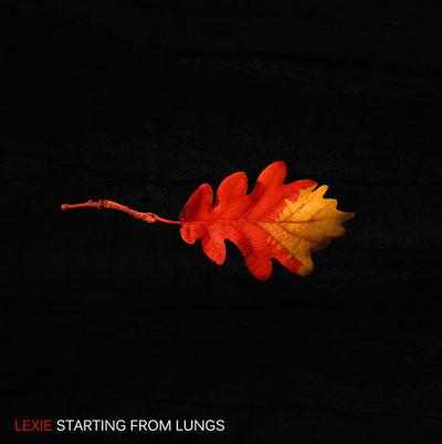 Lexie in concerto al Lanificio 159 di Roma. La band presenta il videoclip di Starting From Lungs, il nuovo singolo in rotazione radiofonica