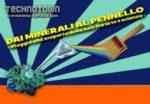 Dai minerali al pennello