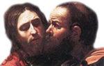 Dai un significato a quel bacio. Il concorso lanciato in attesa della prima de La leggenda del Grande Inquisitore