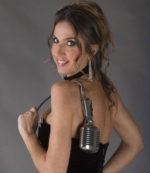 Danila Satragno presenta a Sanremo il suo Metodo Vocalcare®