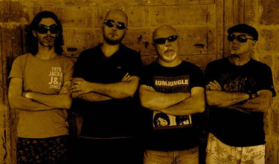 Dark Quarterer in studio per completare il nuovo album