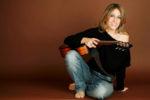 Diana Tejera presenta il suo nuovo cd, Al cuore fa bene far le scale