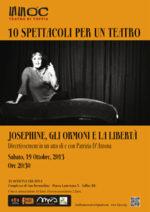 Dieci spettacoli per un teatro