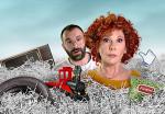 Disorient Express, lo spettacolo con Cinzia Leone in scena al Teatro Ghione di Roma