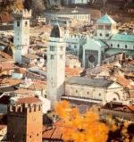 Primo master italiano in gestione dei beni naturali Unesco