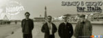 Dr. Sunflower and The Islanders Jug Band al Bar Italia Jazz Club di Cassino