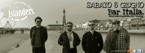 Dr. Sunflower and The Islanders Jug Band al Bar Italia Jazz Club di Cassino