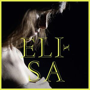 Elisa, doppio platino per il singolo L'anima vola