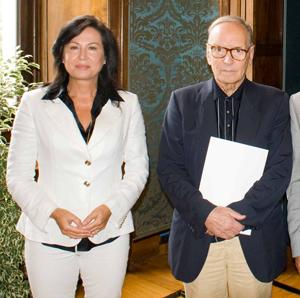 Al via la VII Edizione del Premio Culturale Goffredo Petrassi
