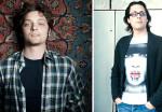 Enrico Zanisi & Claudio Filippini in  Trio Contest al  Teatro Studio Borgna di Roma per il ciclo Carta Bianca 2014/2015 a Enrico Zanisi