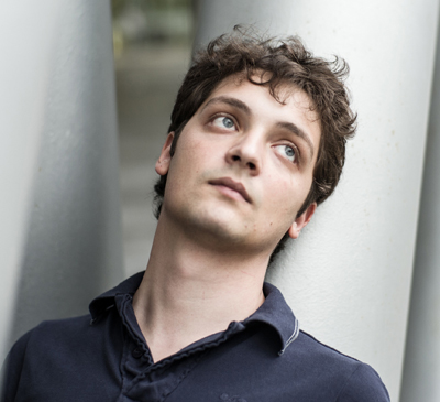 Backwords e Enrico Zanisi in concerto a Rialto Sant'ambrogio