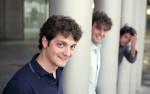 Enrico Zanisi Trio, Live a Castel Sant'Angelo, Roma