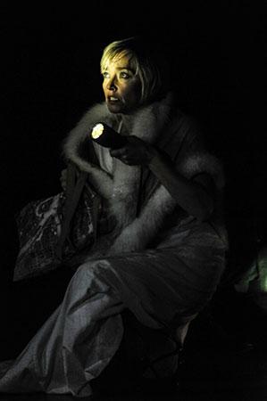 La tredicesima notte, lo spettacolo in scena al SalaUno di Roma
