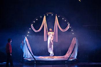 Estate Romana 2015: il Teatro sbarca a Ostia con Teatri d'Arrembaggio. Ospiti, teatro e comedy